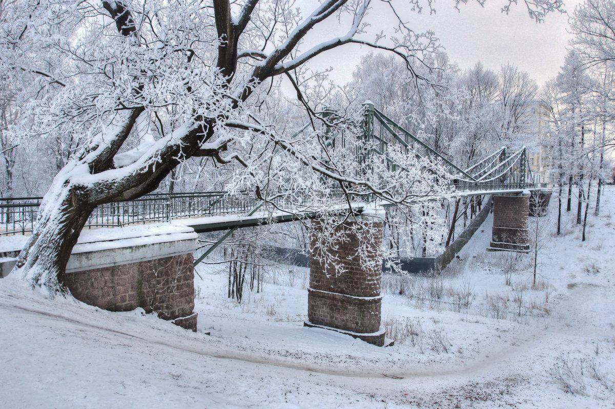 Макаровский мост - Сергей Григорьев