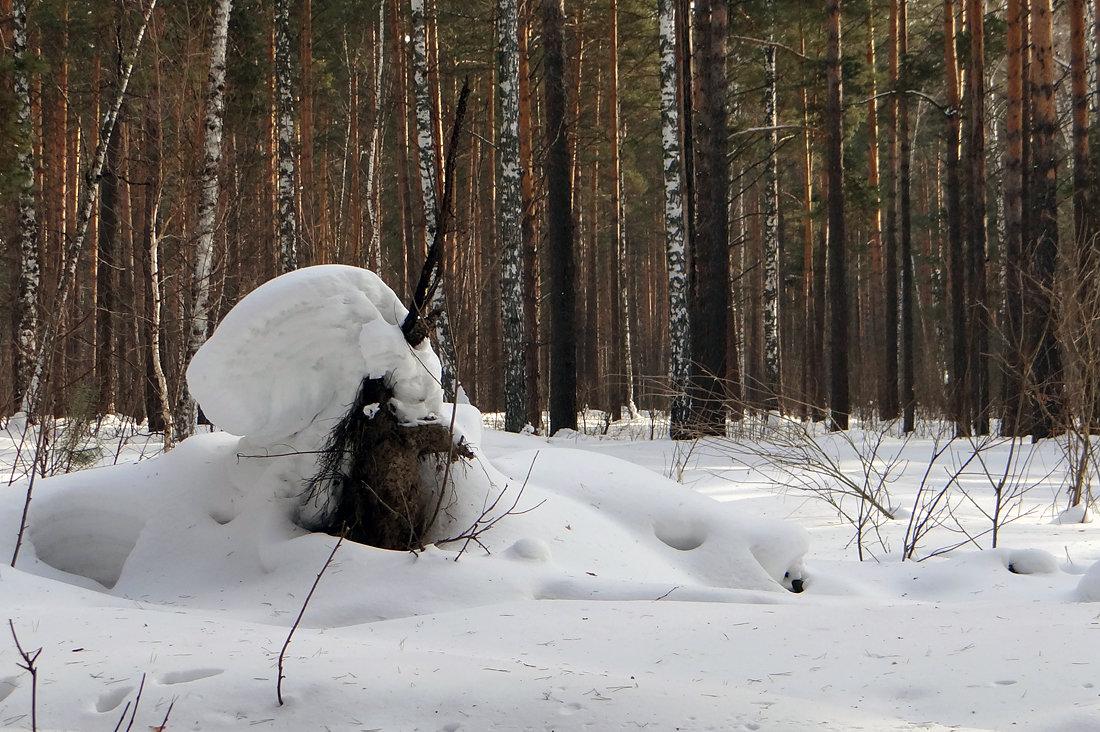 Лесовичок - Елена Тренкеншу