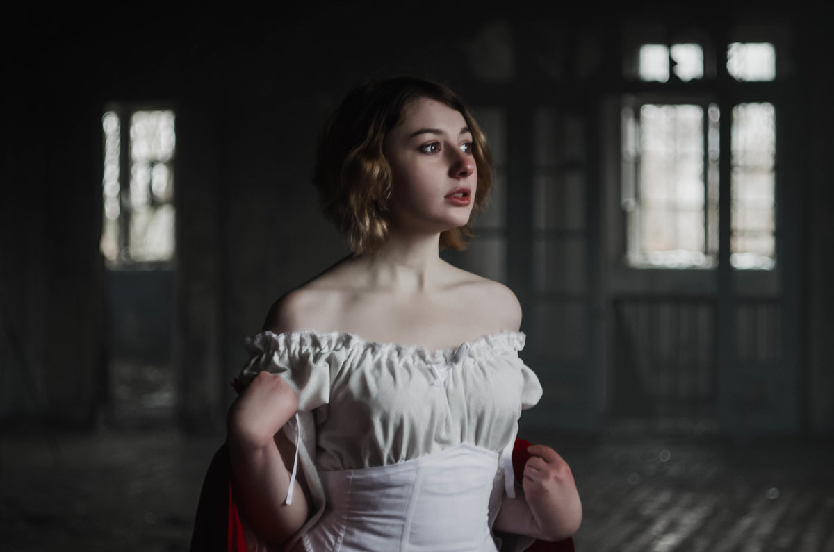 Аня - Виктория Ковальчук