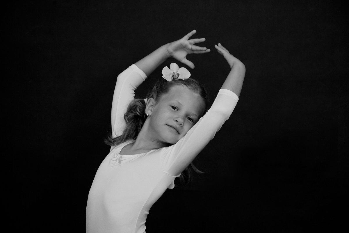 Балерина - Jakob Gardok