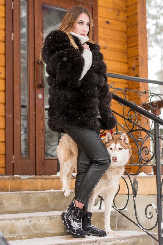 Вместе мы сила - Екатерина Музыченко