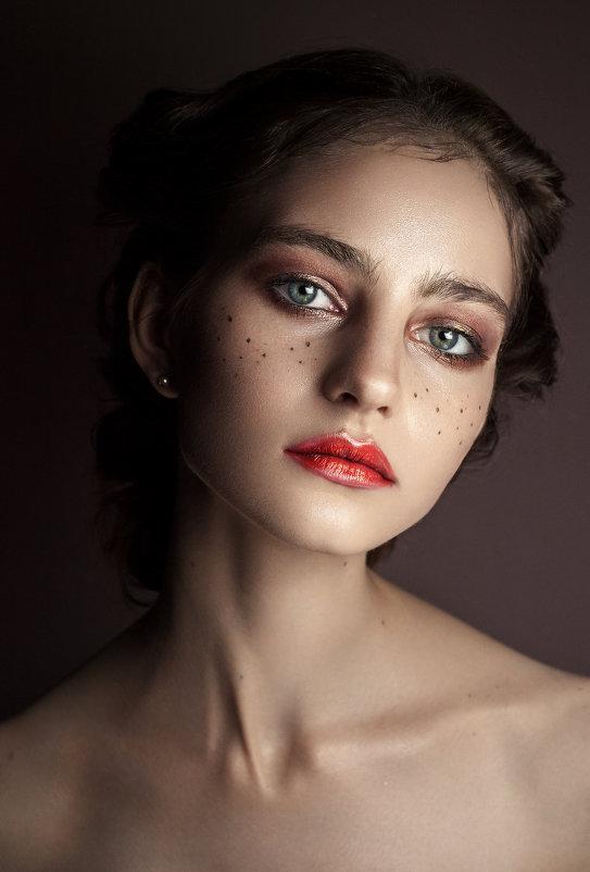 Оленька - Anastasia Stella