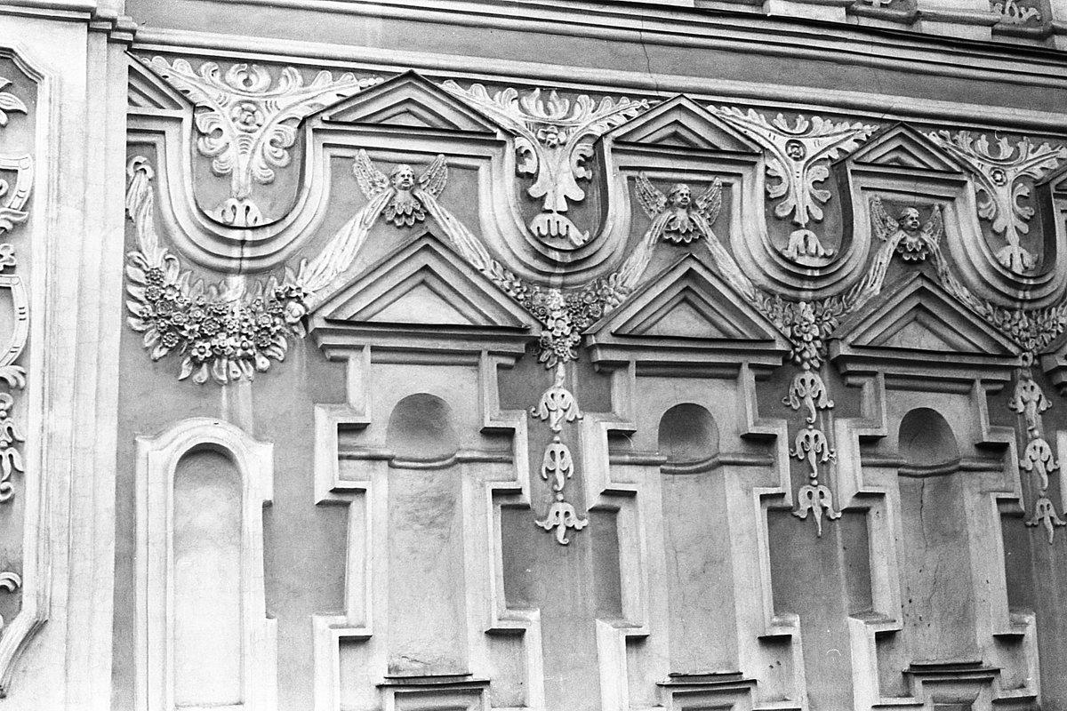 Киев. Киево-Печёрская лавра. 1962 - Олег Афанасьевич Сергеев