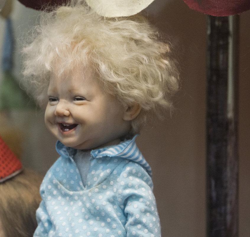 Весенний бал кукол - marmorozov Морозова