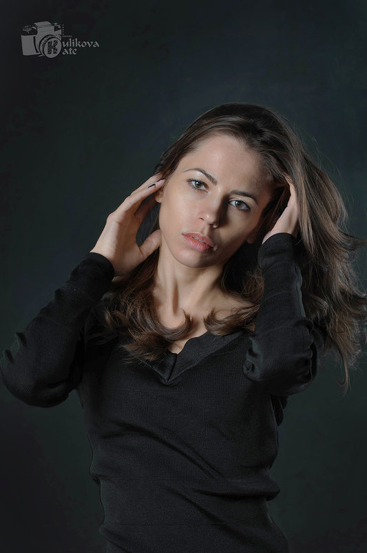 Надя - Екатерина Куликова