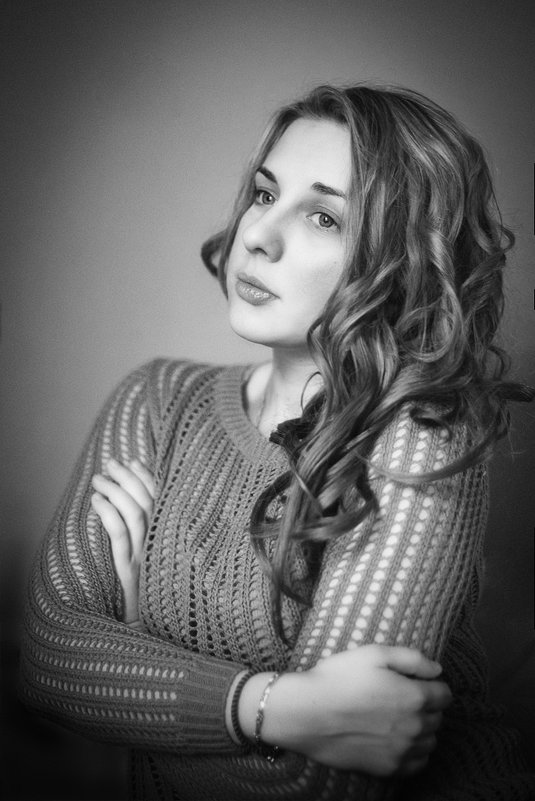 Julia - Mikhail Dmitriev