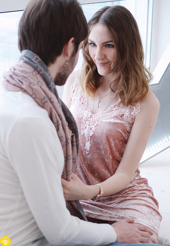 Екатерина и Виктор - Кристина Бессонова