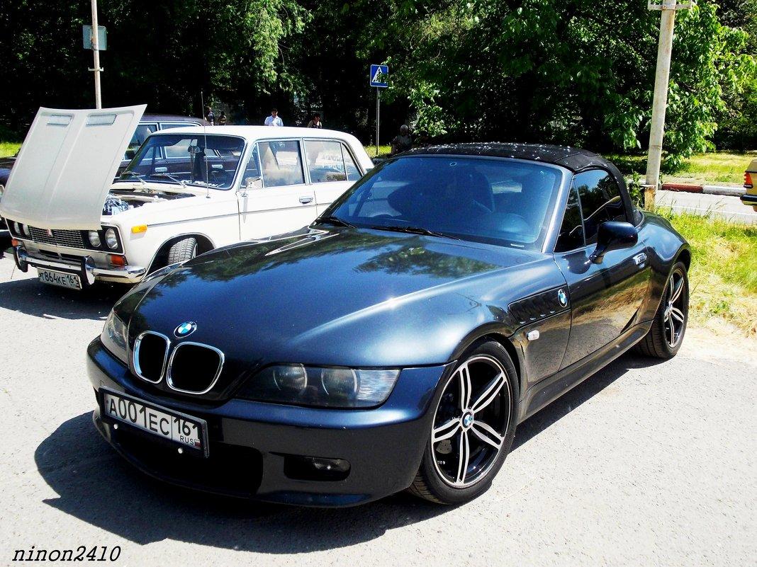 BMW - Нина Бутко