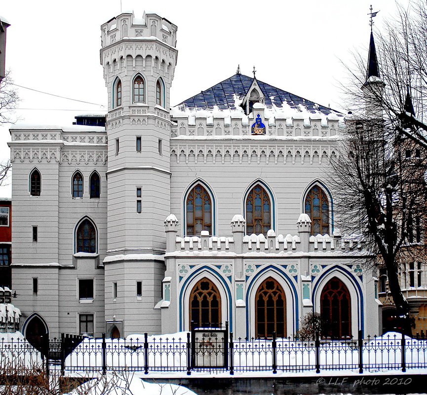 Рига - Старый город - Vecriga - Liudmila LLF