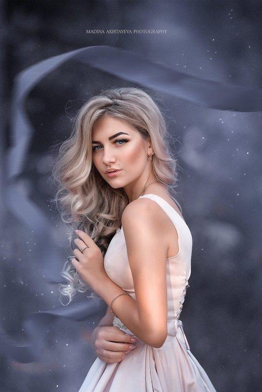 Фотограф Мадина Ахтаева - Мадина Ахтаева