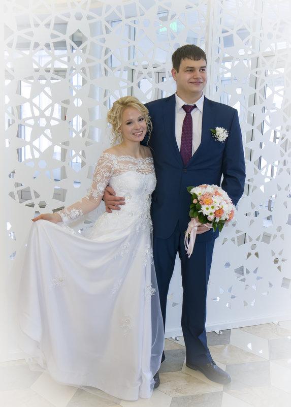 Отличная пара - Владимир Бондарев