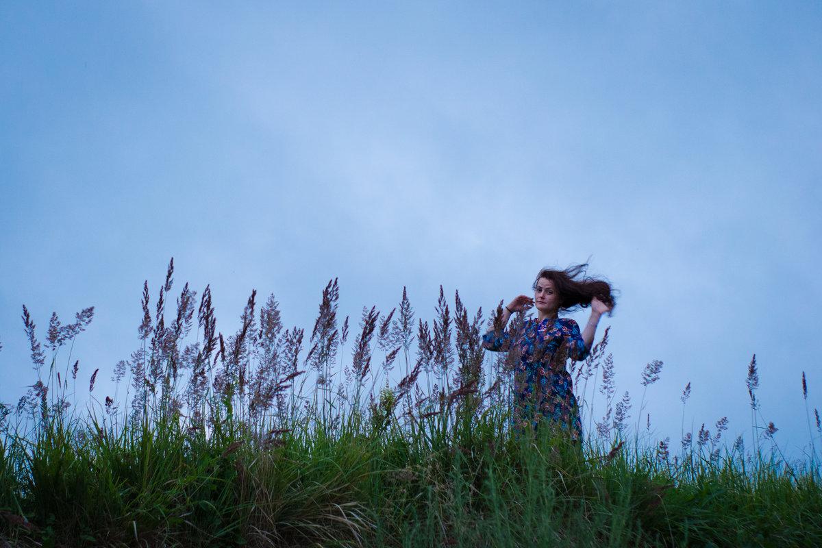 Перед дождем - Екатерина Рябова