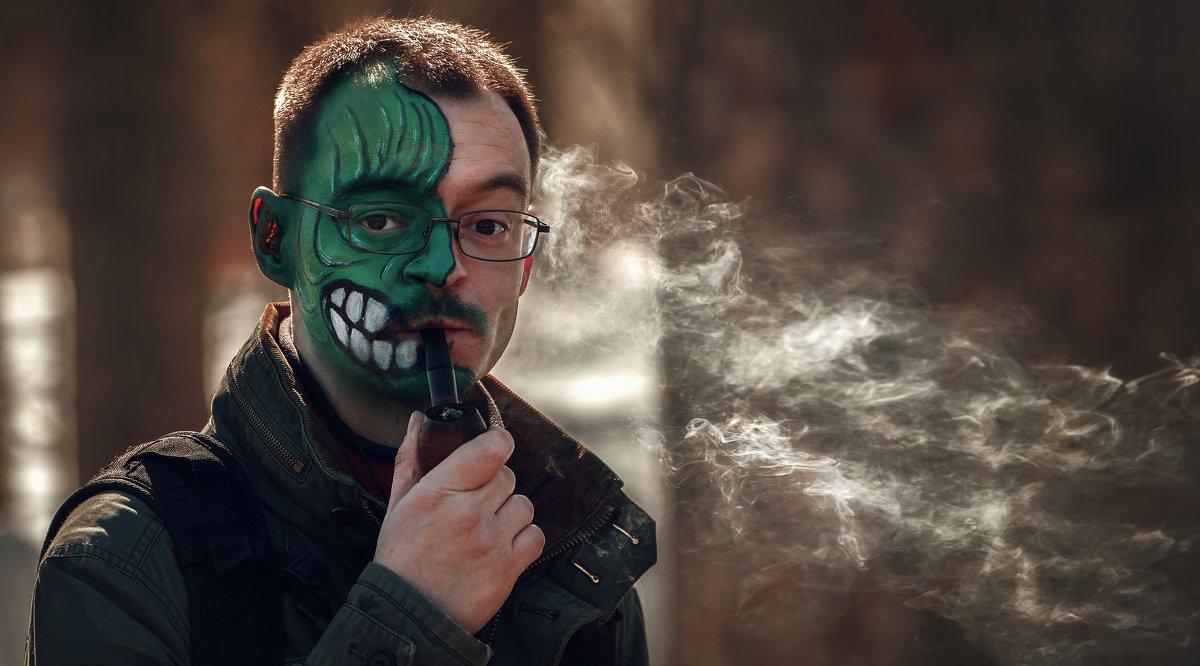 Дым - Андрей Бондаренко