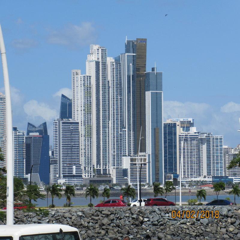 Панама сити - Лев