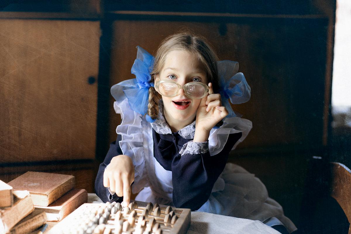бабушкина помощница - Мила Гусева