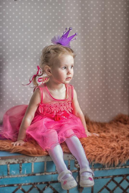 Жду принца! - Елена Князева