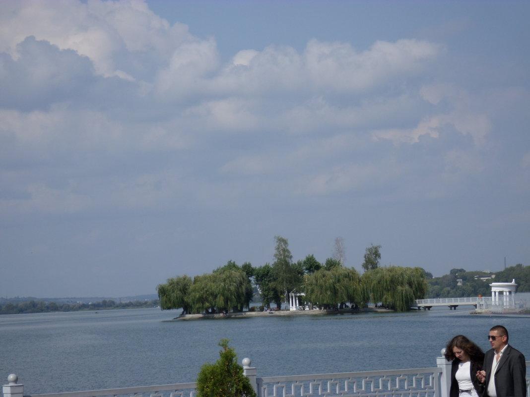 Островок - Lybov