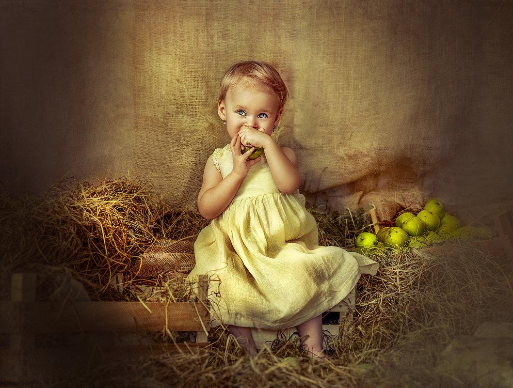 яблочки - Олеся