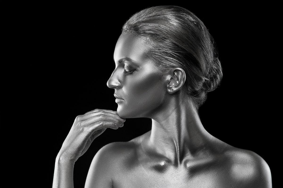 Silver woman - Артём Кыштымов