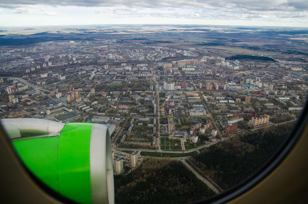Пермь город маленький - Павел © Смирнов
