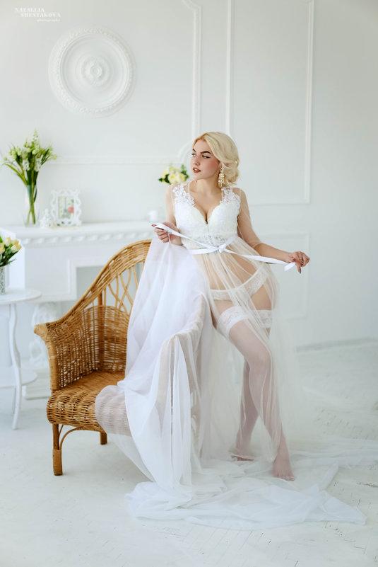 Будуар - Наталия Шестакова
