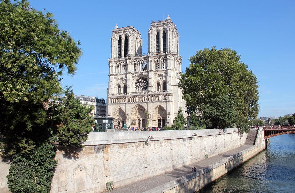 Где-то в Париже-4 - Петр