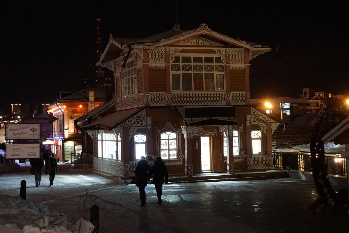 130 квартал - Nikolay Svetin
