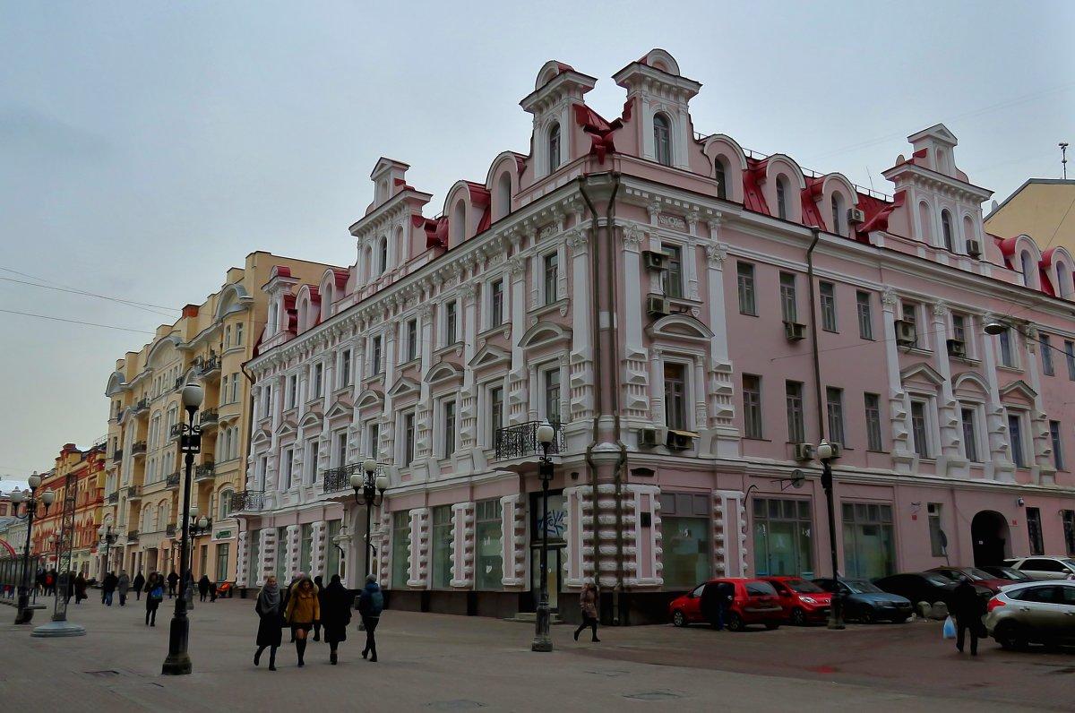 Арбат - Yuriy V