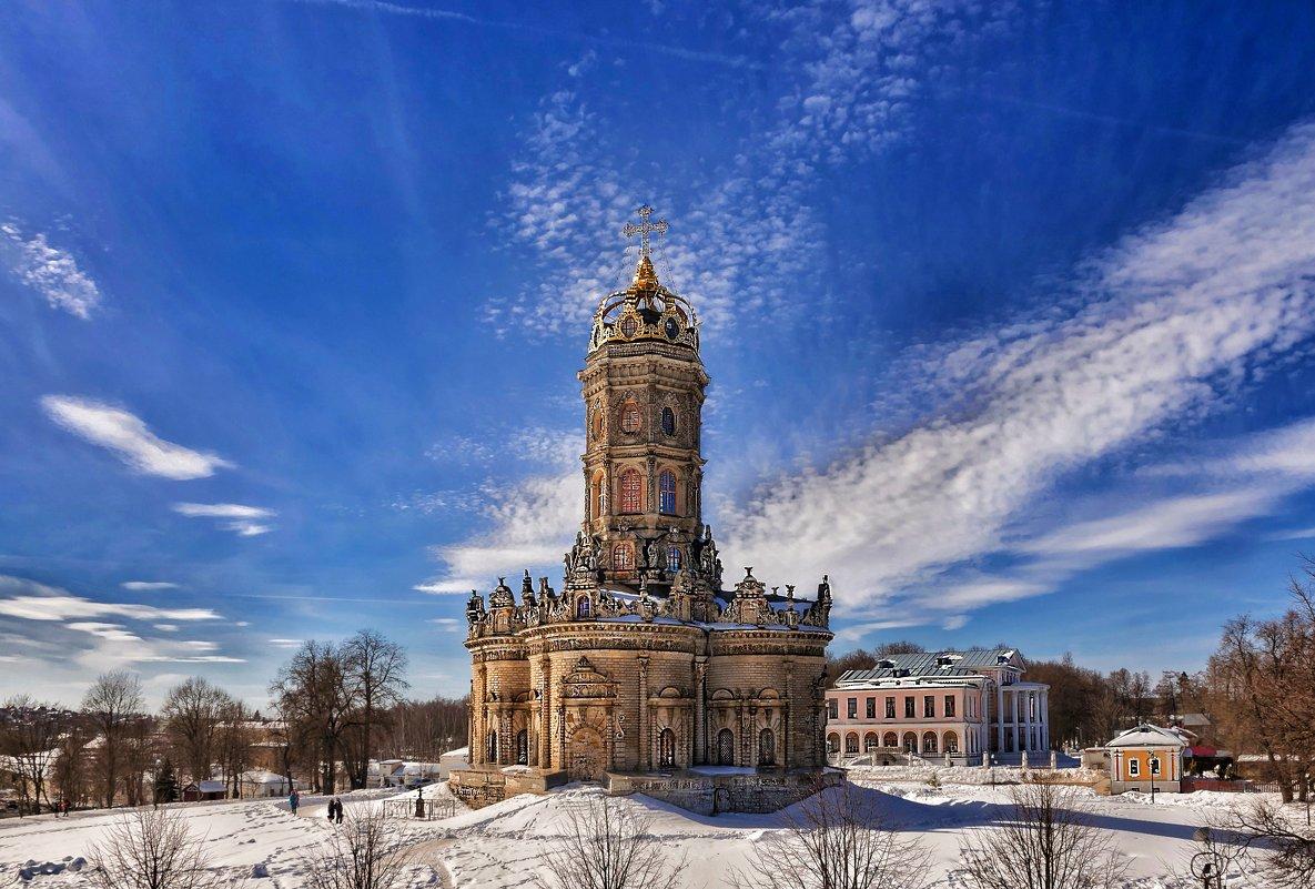 Знаменский храм - Va-Dim ...