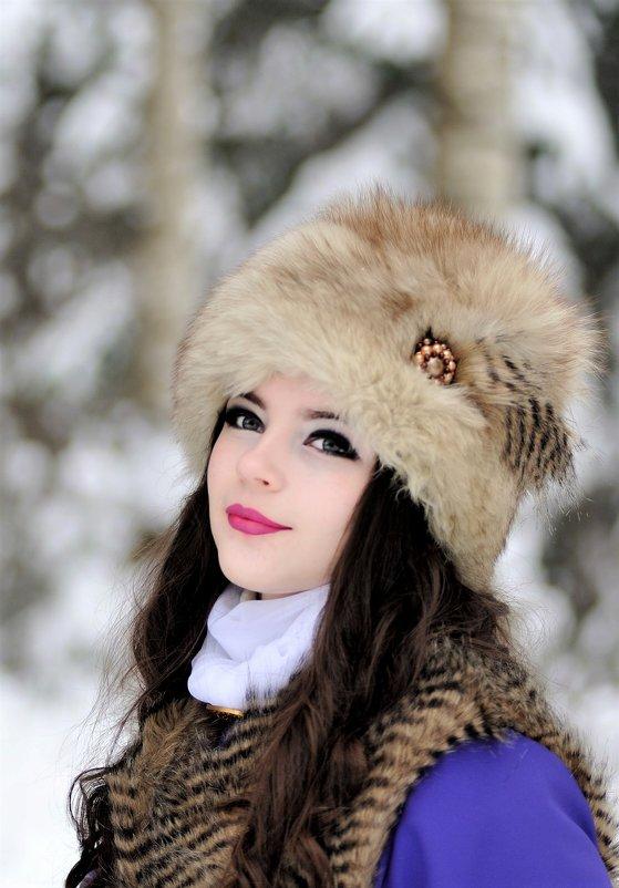 Арина - Андрей Вестмит
