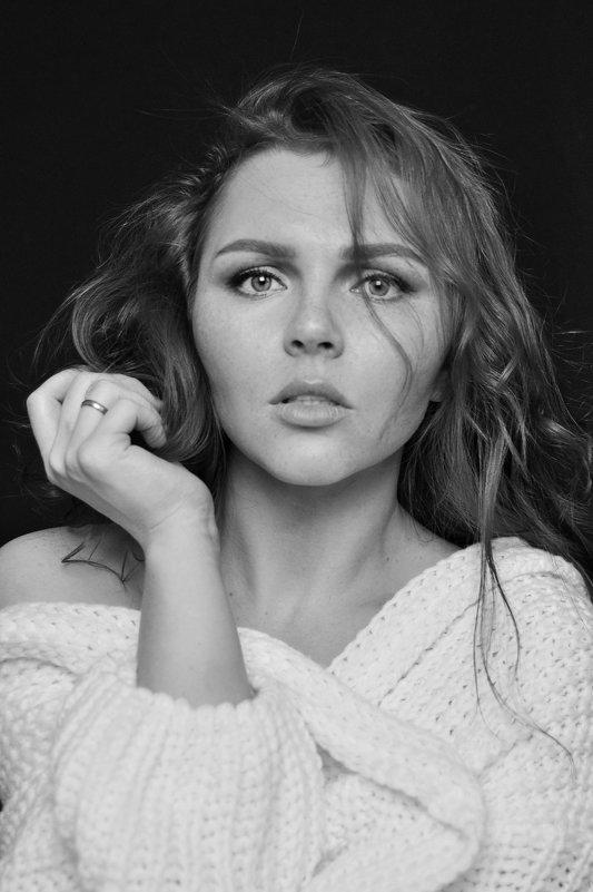 1 - Анастасия Седелкова