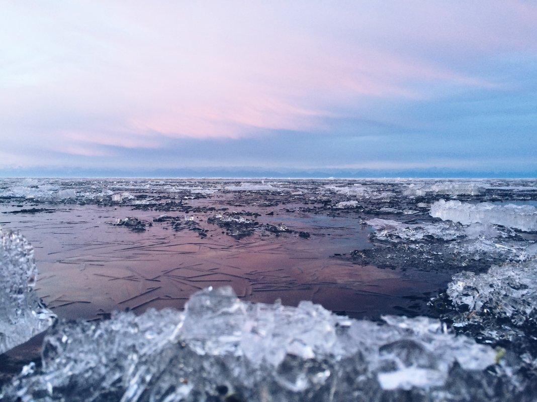 Байкал - Светлана