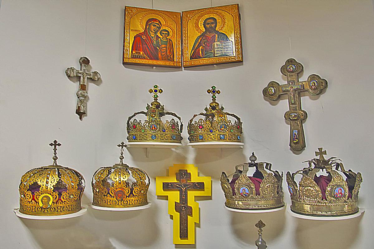 Церковные принадлежности - Nikolay Monahov