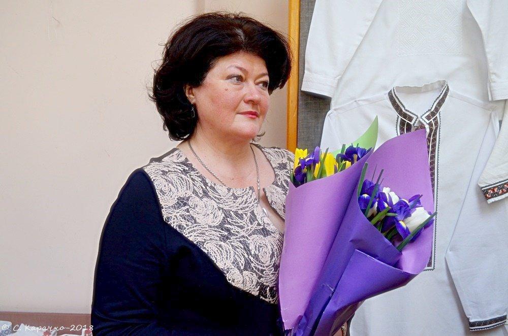 Марія - Степан Карачко
