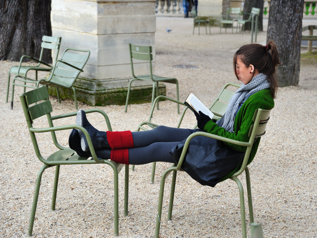 Забытое искусство чтения - alteragen Абанин Г.