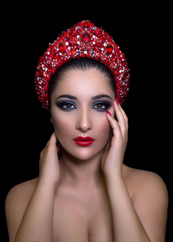 "Фотопроект ""Beauty ability"" - Eva Mari"