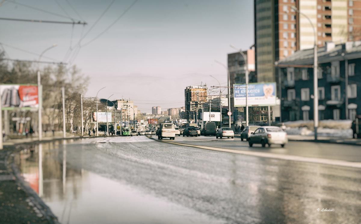 улица - cfysx
