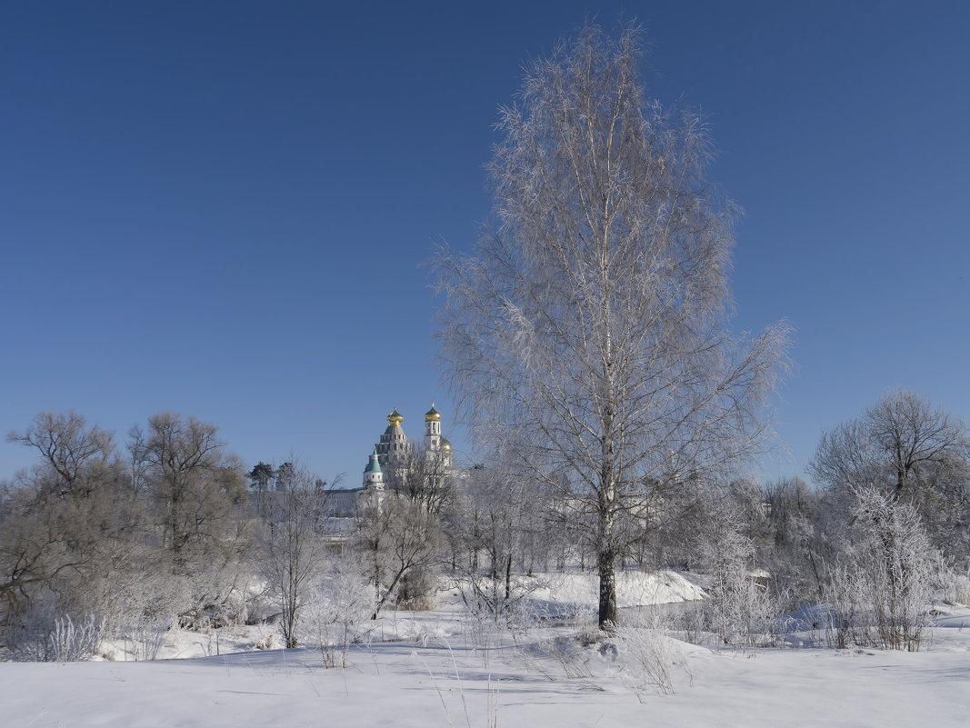 Иней - Андрей Батранин