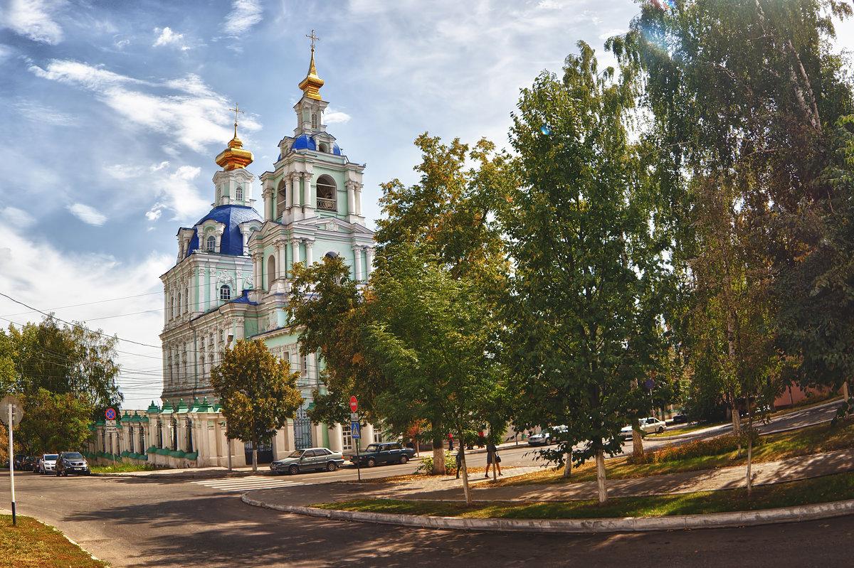 Курск - Алексей Костюнин