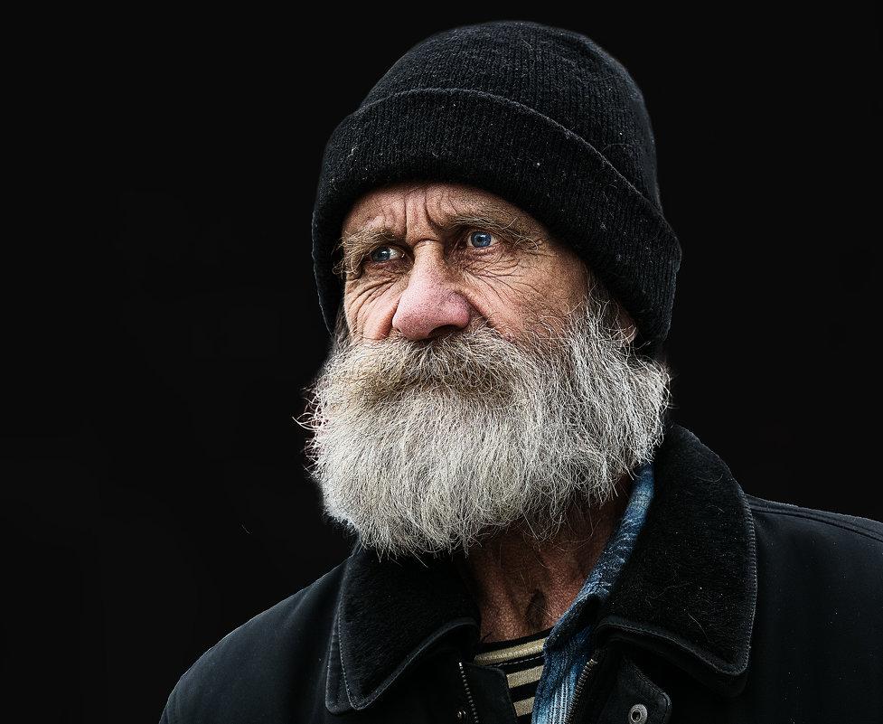 Старик без моря - Вадим