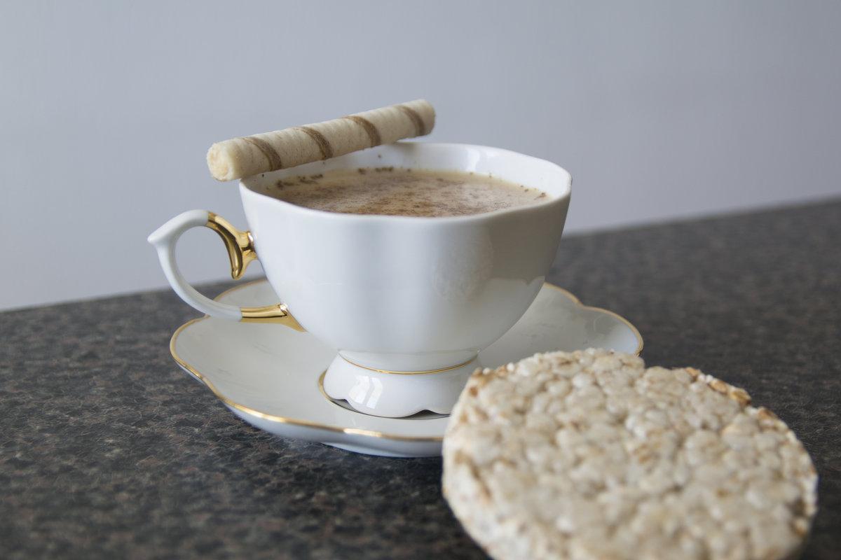 A tea Ma'am - Алёна Бирюкова