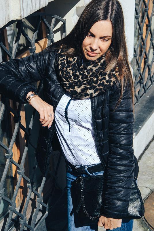 Оля - Екатерина Смирнова