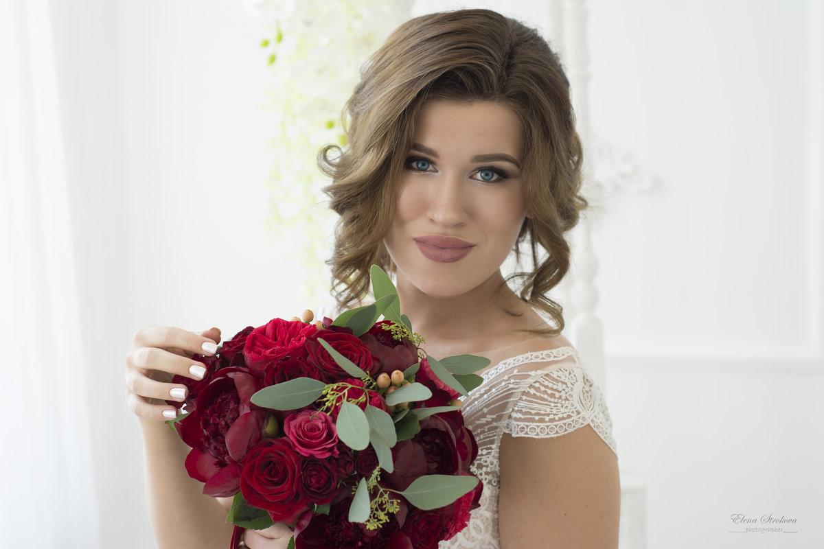 Свадьба - Елена Строкова