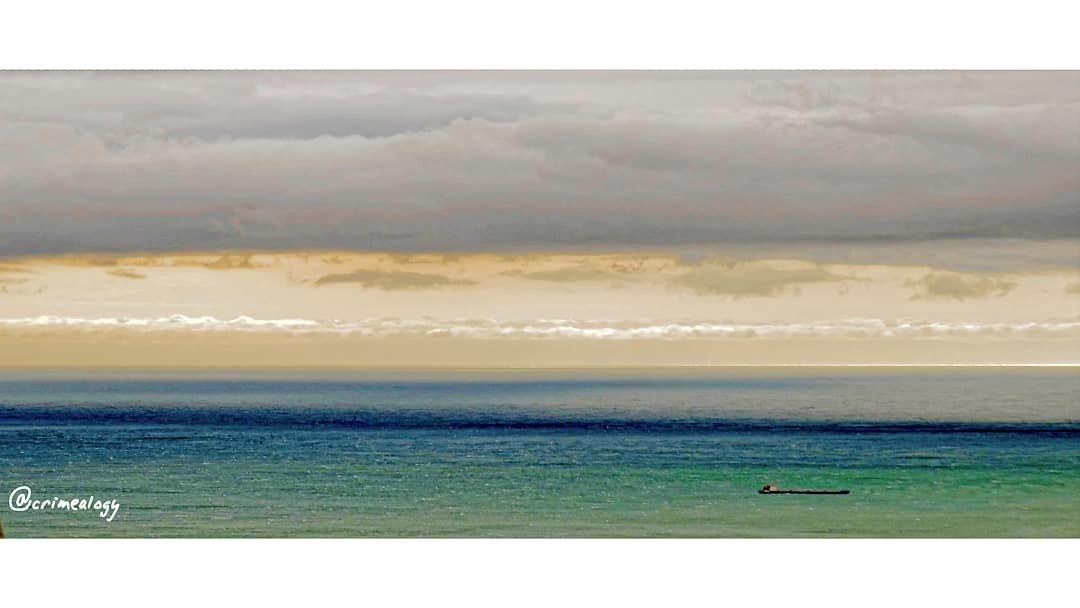 Цветное Чёрное море... - Сергей Леонтьев