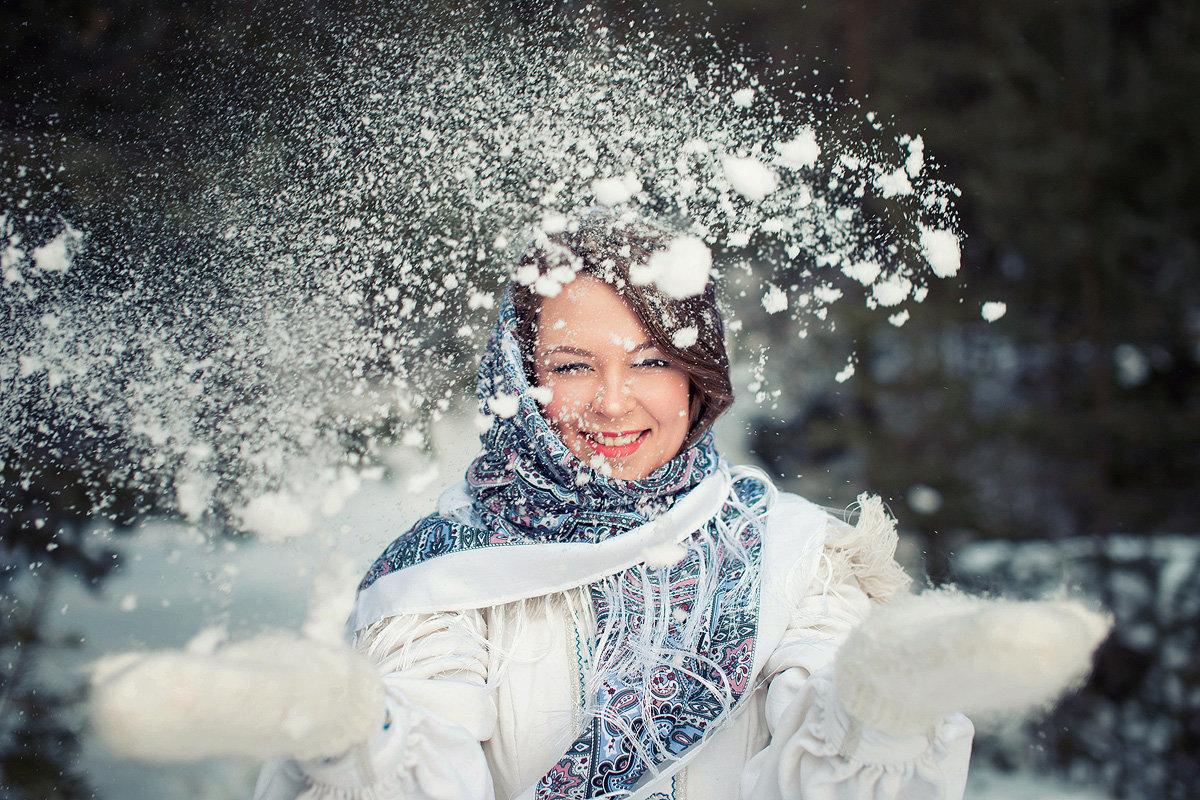 Лена - Марина Ильюшенко