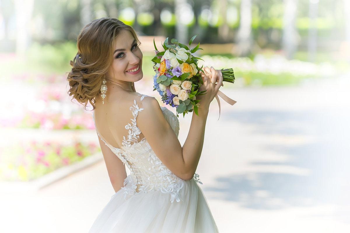 невеста - Алексей Костюнин