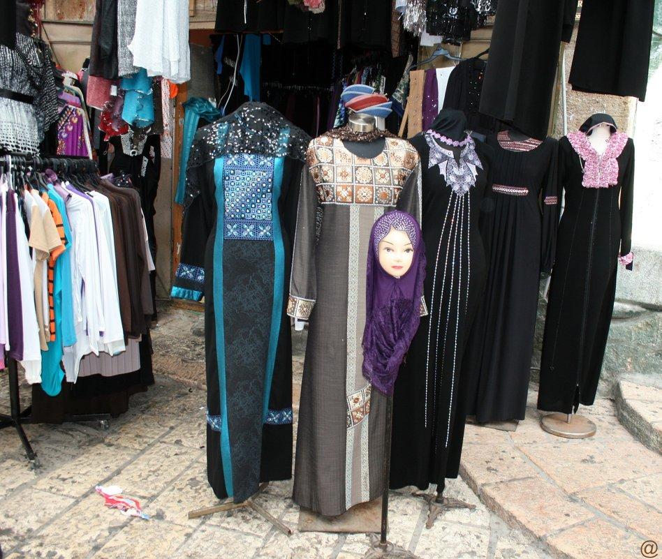 Арабский магазин - Аркадий Басович