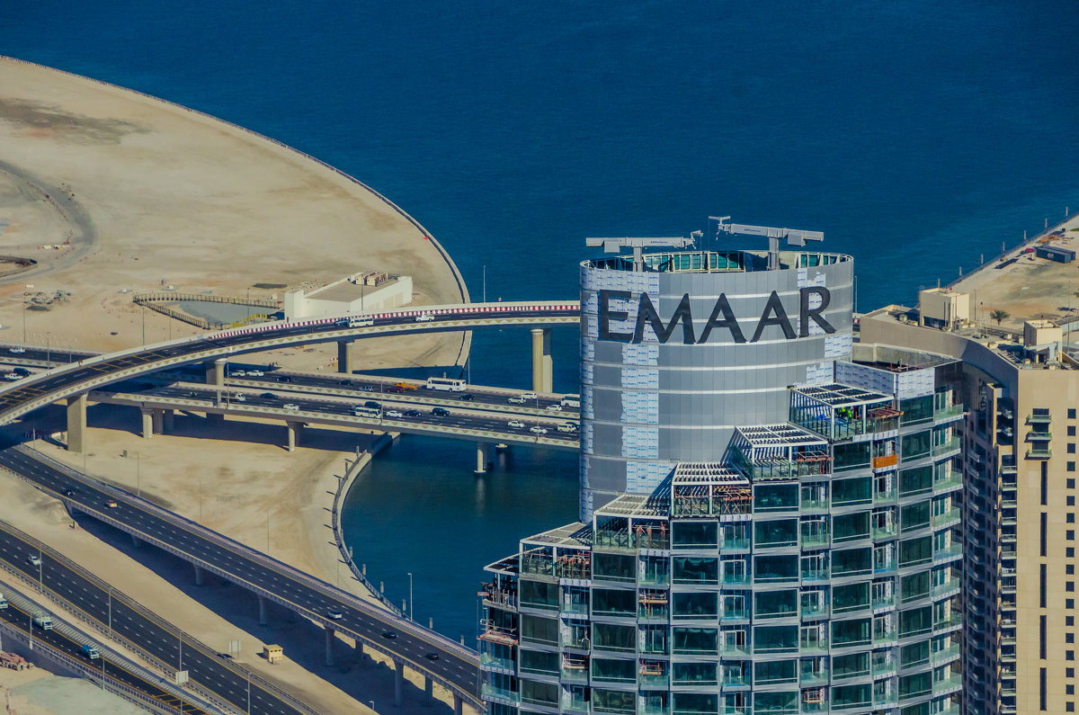 Дубай - Павел © Смирнов