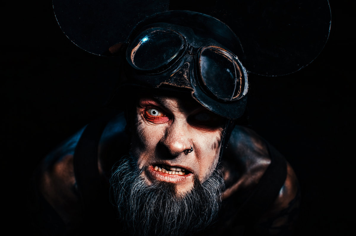 Hell Richie - Виталий Шевченко