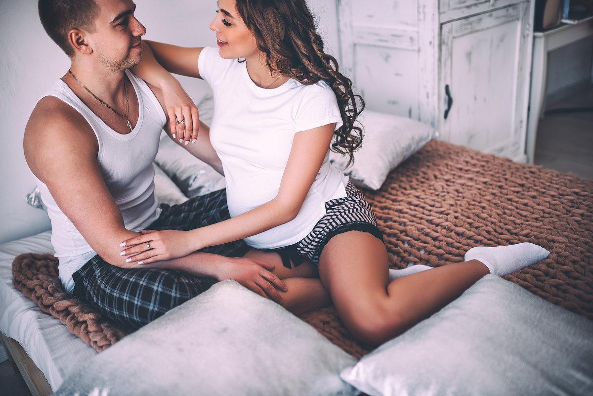 Екатерина и Сергей - Илья Земитс